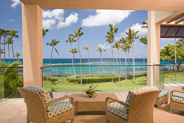 Kapalua Realty - Coconut Grove - Kapalua Area Resort Condos