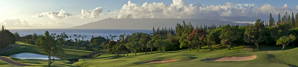 Play for P.I.N.K. Kapalua