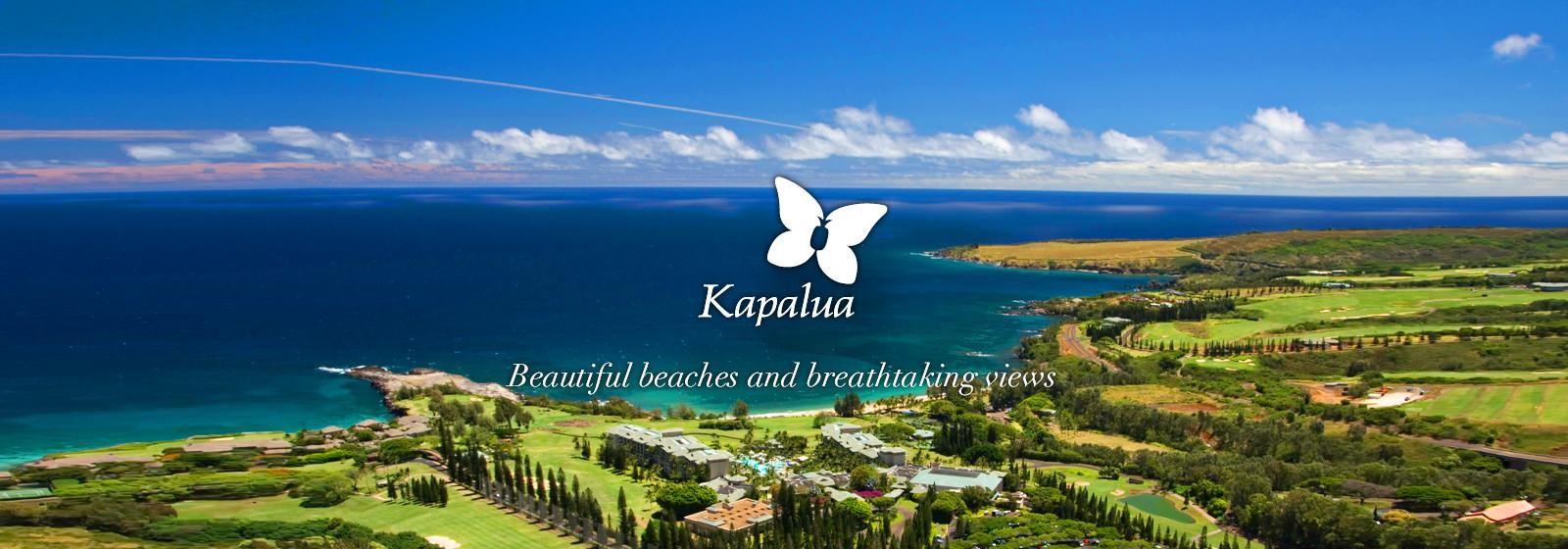 Kapalua Resort - Maui Hawaii Real Estate, Maui Resort ...